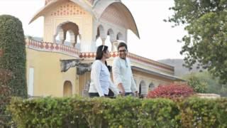 Pre Wedding in Jaipur by Shanti Films Production