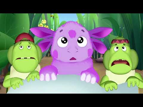 Лунтик | Свисток 👉 Сборник мультфильмов для детей