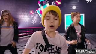 Lock On, Lock Stars! Official Music Video