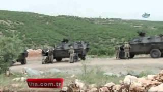 Diyarbakır'da PKK'lılar ateş açtı