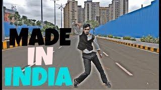 MADE IN INDIA DANCE | Guru Randhawa | Dance Choreography | Dance Cover 2018
