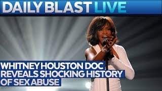 New Whitney Houston Doc Alleges Sex Abuse