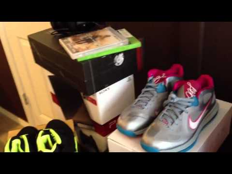 14-new-pickups!-fireberry-lebron-9,-flyknits,-volt-180,-fire-red-iv,-ps3,-astro-a40s
