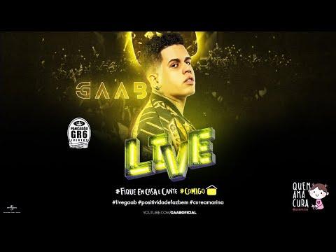 #LiveGaab