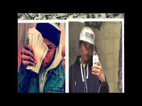 Breezy Ft.Banks We Getting Money