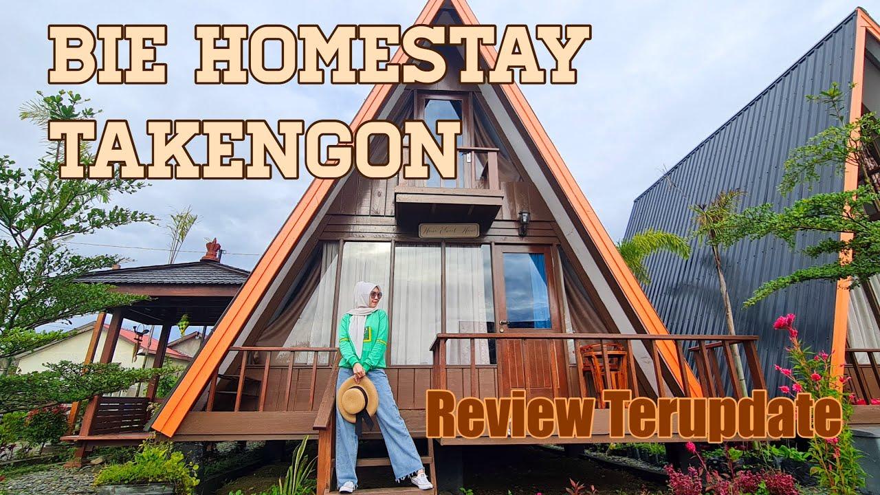 Bie Homestay Takengon Review Youtube