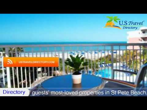 Beach House Suites By Loews Don Cesar - St Pete Beach Hotels, Florida