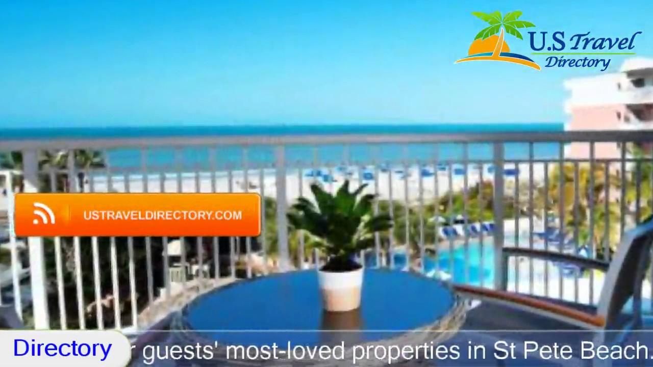 Beach House Suites By Loews Don Cesar St Pete Hotels Florida
