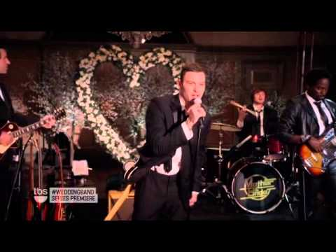 Wedding.Band.S01E01 - making love out of nothing at all - Air Supply cover