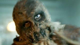 Готэм (4 сезон) — Русский трейлер (2017)
