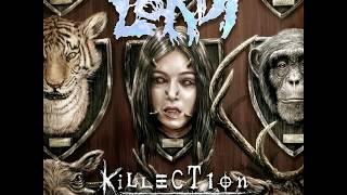 Lordi Horror For Hire suomeksi