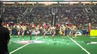 Arizona Rattlers Sidewinders Dancers-  Wings