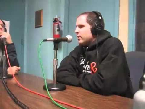 The Friday Night Session interview with Brock Van Wey aka Bvdub