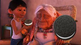 Coco Craziness 3 - Mama Coco loves OREO !