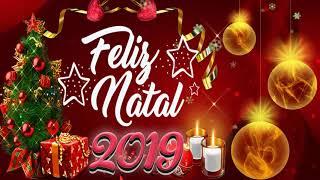 Melhores Canções Natalinas 2019🎄 Músicas de Natal em português 🎄 Feliz Natal 2019