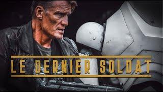 Dolph Lundgren contre les zombies ! Le dernier soldat (avec Dolph Lundgren) - Film Complet