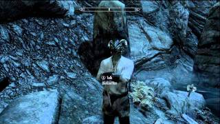 Baixar Skyrim Followers ~ Derkeethus, Average Argonian