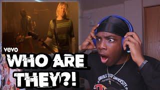 THEY'RE...TALENTED?! | Rap Fan Listens To NIRVANA - Smells Like Teen Spirit (REACTION!!)