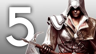 Top 5 Ubisoft Montreal Games So Far!