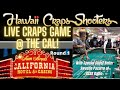 CELEBRATING 100 VIDEOS ON OUR CHANNEL! - Live Craps Game ...