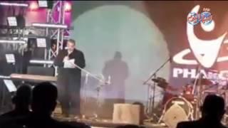 أخبار اليوم | تكريم مجدى يعقوب وعباس العقاد بمهرجان الدولي لإحياء تراث النيل بأسوان