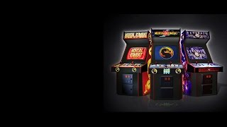 Mortal Kombat Arcade Kollection: A Triple Showcase (PlayStation 3) [HD]