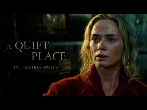 Soundtrack A Quiet Place (Theme Song) - Trailer Music A Quiet Place (Official)