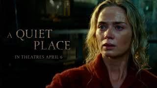 Soundtrack A Quiet Place (Theme Song) - Trailer Music A Quiet Place (Official)