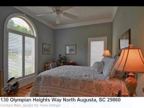 North Augusta, Sc Real Estate For Sale-This Brilliant 5 Bedr