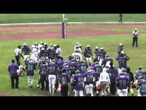 Desmond King #20 RB/SS 2011 Highlights