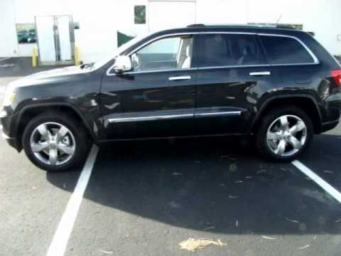 2011 jeep grand cherokee limited overland edition from youtube. Black Bedroom Furniture Sets. Home Design Ideas