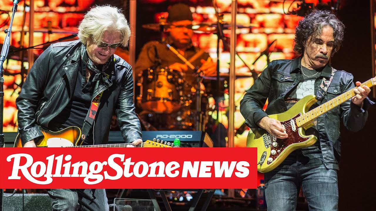 Daryl Hall & John Oates Announce 2020 Tour | RS News 1/21/20