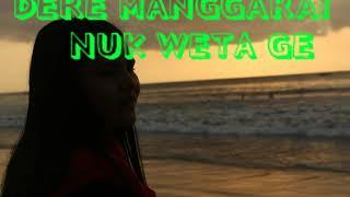 DERE MANGGARAI-NUK WETA GE