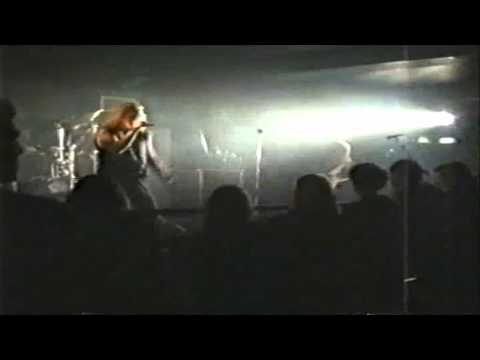 INNER SANCTUM 'IN JEKLL YOU HYDE' LIVE NORWICH WATERFRONT 1992 TECHNICAL THRASH