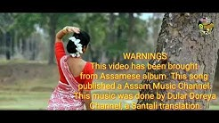 Hisid hoy te dare sakam hilaub a Santali slow motion song 2018 || ᱥᱟᱱᱛᱟᱲᱤ ᱥᱮᱨᱮᱧ ᱒᱐᱑᱘