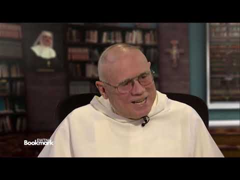 EWTN Bookmark - 2019-08-25 - The Decalogue Decoded: What You Never Learned About the Ten Commandment