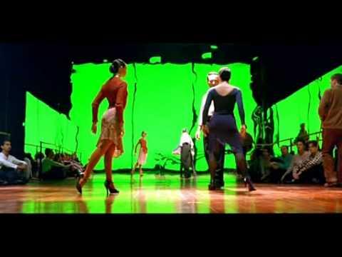 Tango, Threesome Dance