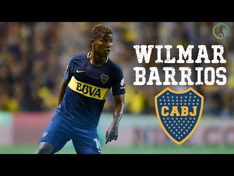 WILMAR BARRIOS   Welcome to Tottenham