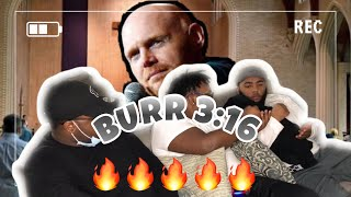 CONSTRUCTION FOR BURR's CHURCH HĄS STARTED // Bill Burr - Going to Church // REACTION