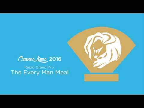 "KFC ""THE EVERYMAN MEAL - CHERRY LIP BALM"" by Ogilvy & Mather Johannesburg"