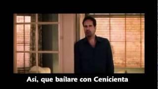 Cinderella Steven Curtis Chapman en español