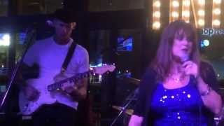 StoneyB Blues Summit 10-5-14 Michele Lundeen - Song Inside Me - San Diego Blues