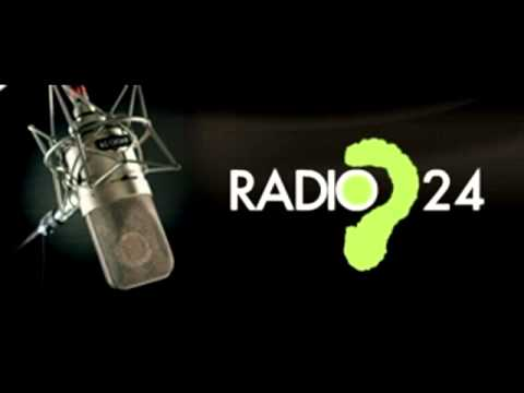Radio 24.SI - new radio - nov radio (Slovenia)