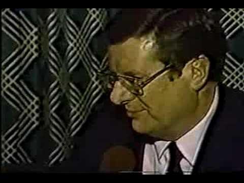 Louisville vs Kentucky 1983 pre-game interviews