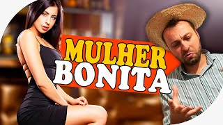 Baixar MULHER BONITA - Marcelo Parafuso Solto