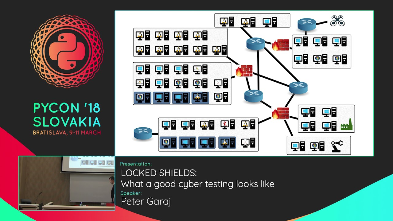 Image from LOCKED SHIELDS: What a good cyber testing looks like