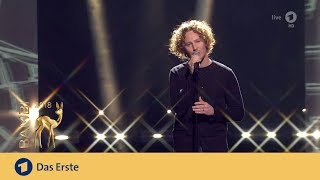 Michael Schulte: You Let Me Walk Alone | Bambi 2018 | ARD