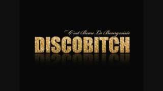 Discobitch C´est Beau La Bourgeoisie + Lyrics + German