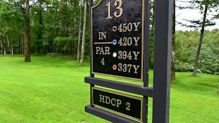 Elite Japan Katsura Golf Club
