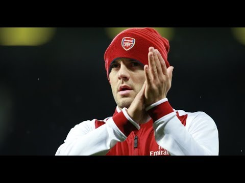 WTF Is Happening With Jack Wilshere's Contract?